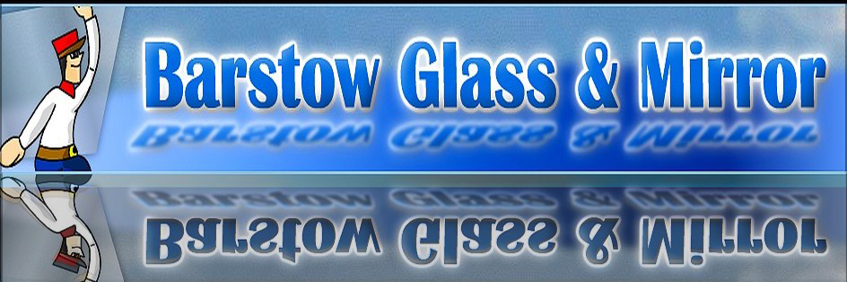 Barstow Glass & Mirror Logo