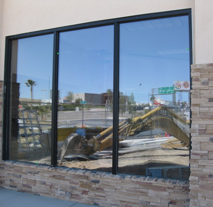 Commercial Glass Repair barstow